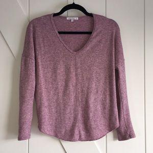 ANTISTAR V-Neck Sweater